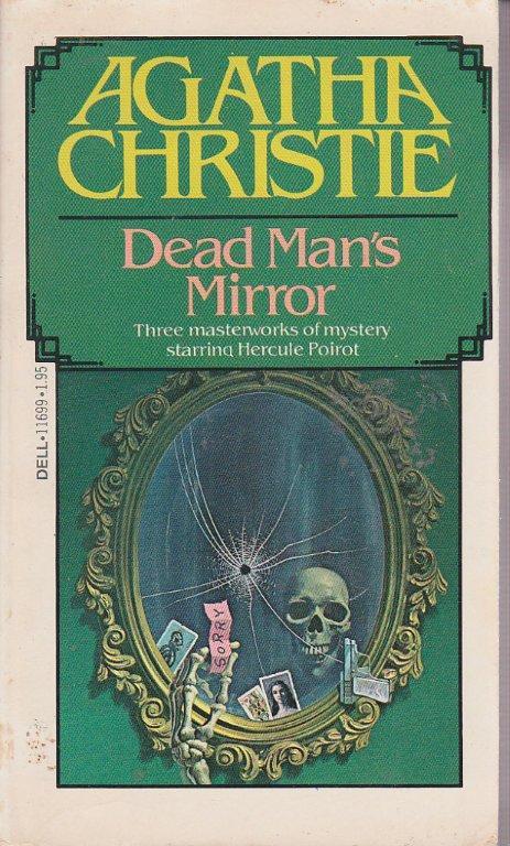 El espejo del muerto de agatha christie libros en vena for El rincon del espejo