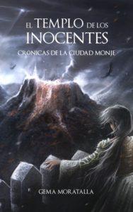 El Templo de los Inocentes, de Gema Moratalla (portada).