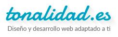 Diseño y desarrollo web adaptado a ti